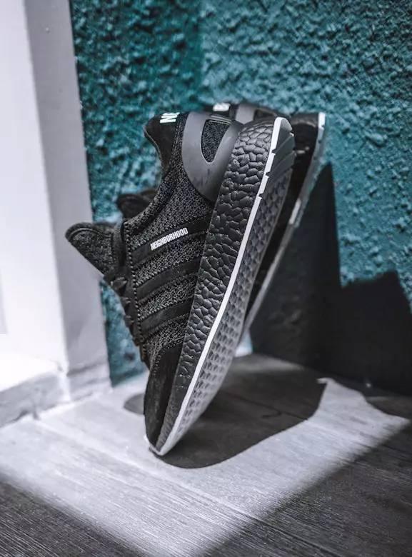 online store cdc6e 4f6e3 NEIGHBORHOOD x adidas Iniki Runner 联名- 91sneaker - 莆田精 ...