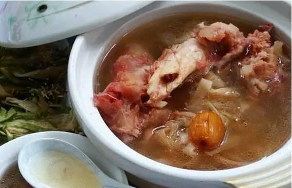 适合感冒咳嗽喝的汤_适合夏天喝的止咳润肺靓汤,懒人也能会的汤谱!