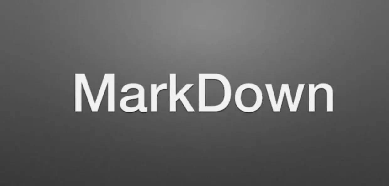 如何用最快速度擼個最簡單的markdown編輯器圖片