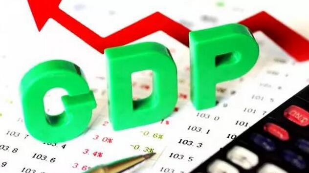中国经济总量稳居世界_经济总量世界第二