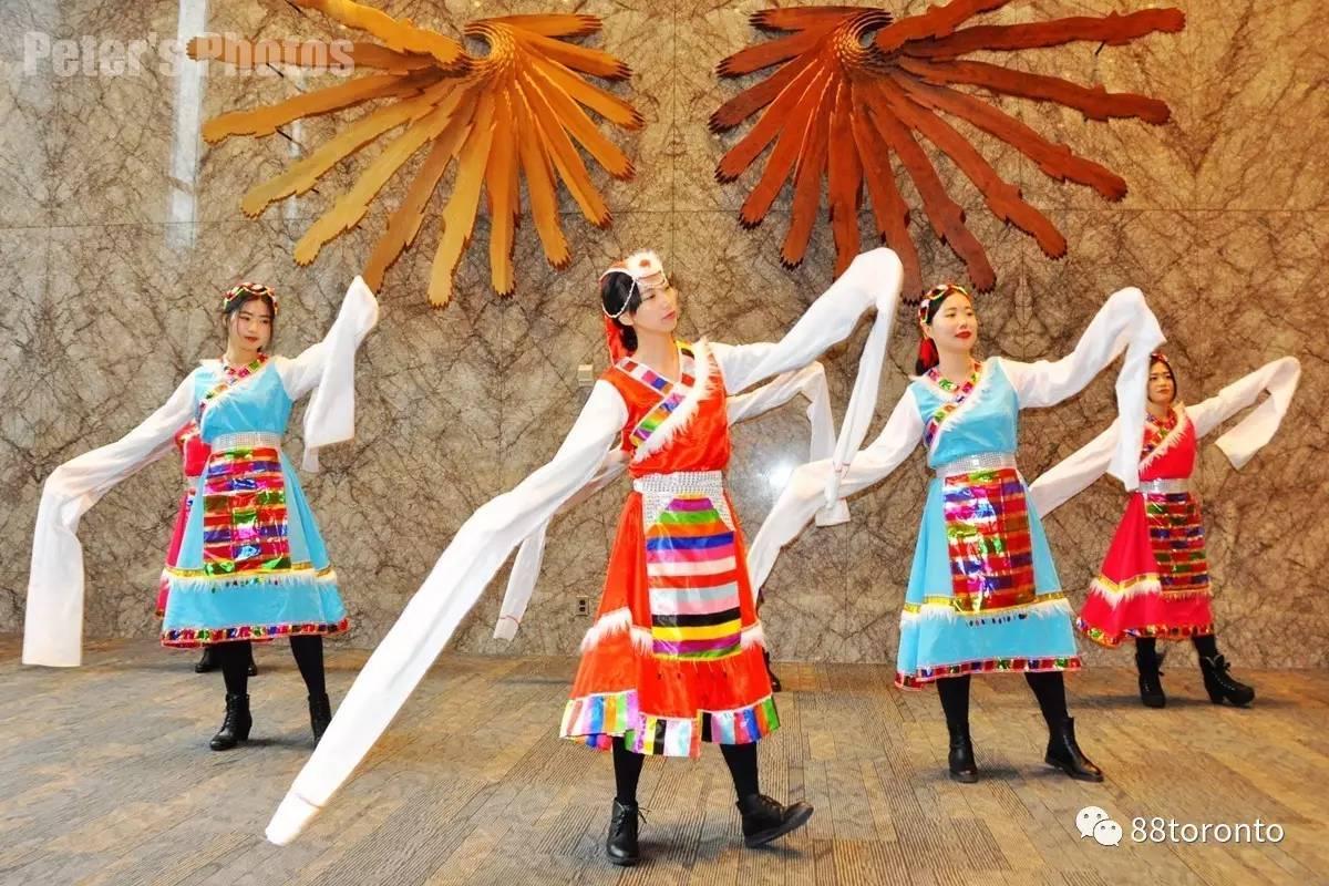 亚洲舞码_特色鲜明的亚洲民族舞跳得如此疯狂,西人也被迷倒了