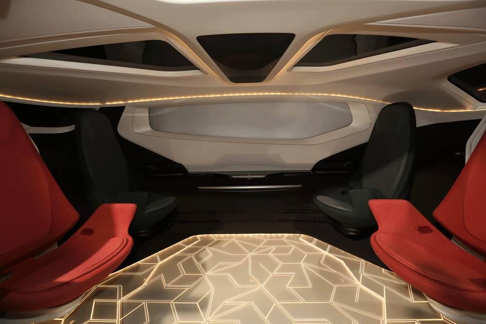 如何站在瑞典,思考中国汽车的未来?