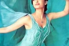 电影女明星名单_艾西瓦娅·雷(aishwaryarai)1973年11月1日出生于印度,印度电影女演员