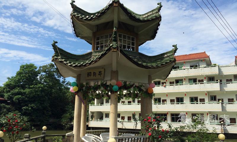 南山村站街_南山唯一拥有大型湖面的农家乐,嘿多重庆人不晓得_搜狐旅游