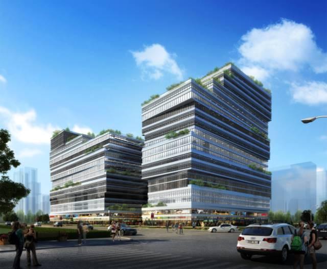 西安的162個項目開始了! 1503億元的投資涉及五個主要領域