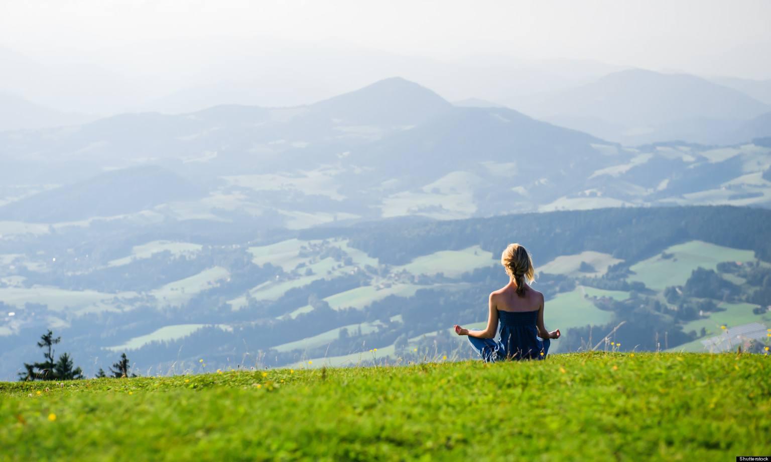 负面情绪来临时,怎么才能解决掉负面情绪?