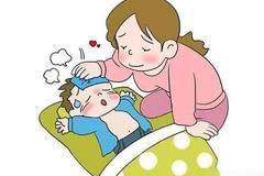 就去操妈妈_1,宝宝半夜发烧,妈妈干着急!