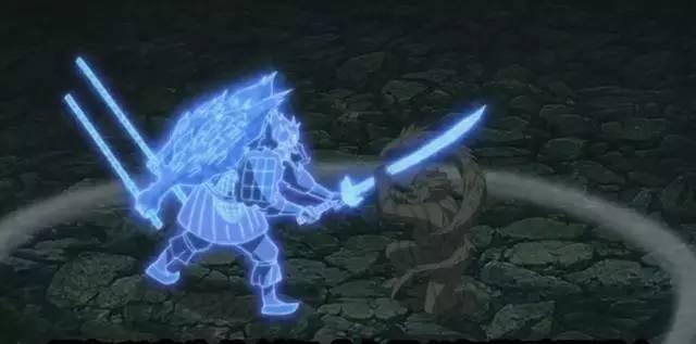 鼬和斑的须佐能乎_火影忍者 六大须佐能乎,谁的须佐能乎最强?