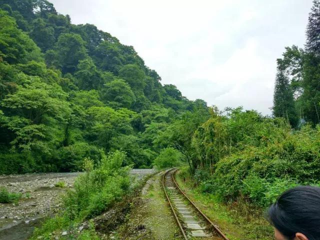 三江风景区_徒步汶川三江风景区,纪实美照泼出来啦!