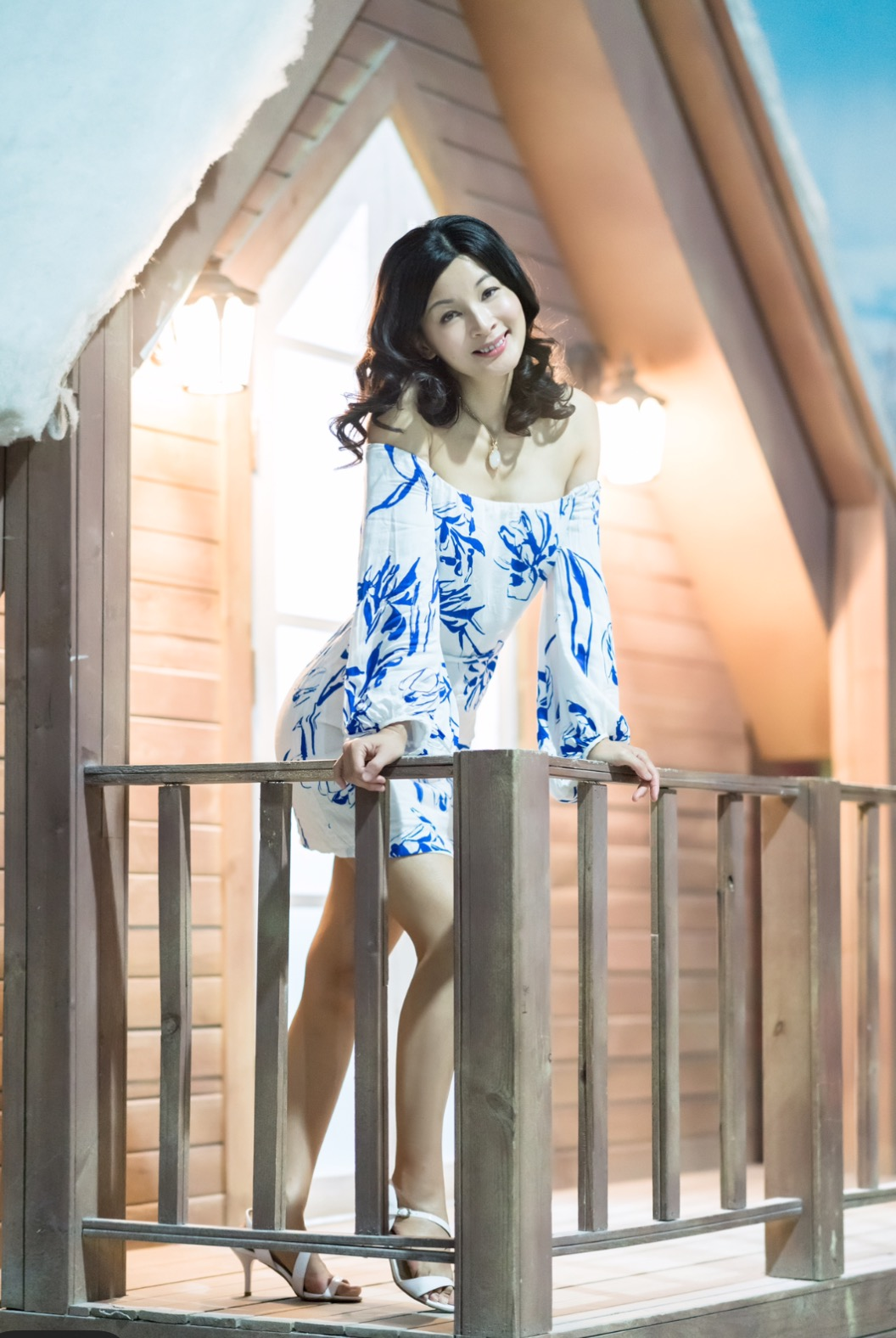 小s的身材照_演员钟小丹最新写真照 S型身材尽显迷人风范 - 微信公众平台精彩 ...