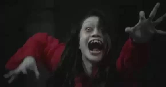 史上最吓人的动态图_最吓人恐怖女鬼图_最吓人恐怖女鬼图画法