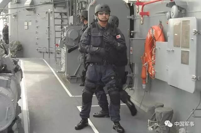 中国合法自卫武器_日媒体炒作自卫队差点在中国钓鱼岛开火? 解放军少将称日本还不敢