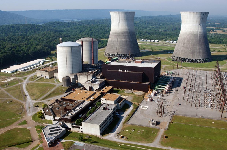 欧美大囹�9�_报告显示美国核电站每年亏损二十九亿美元