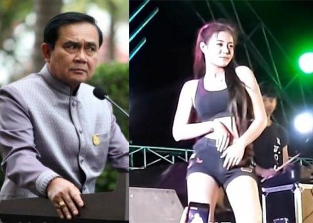 骚哥哥鸡巴愹aiyil���9h��l#��m_泰国性感女歌手推新mv 网民:坐等总理表态(组图)