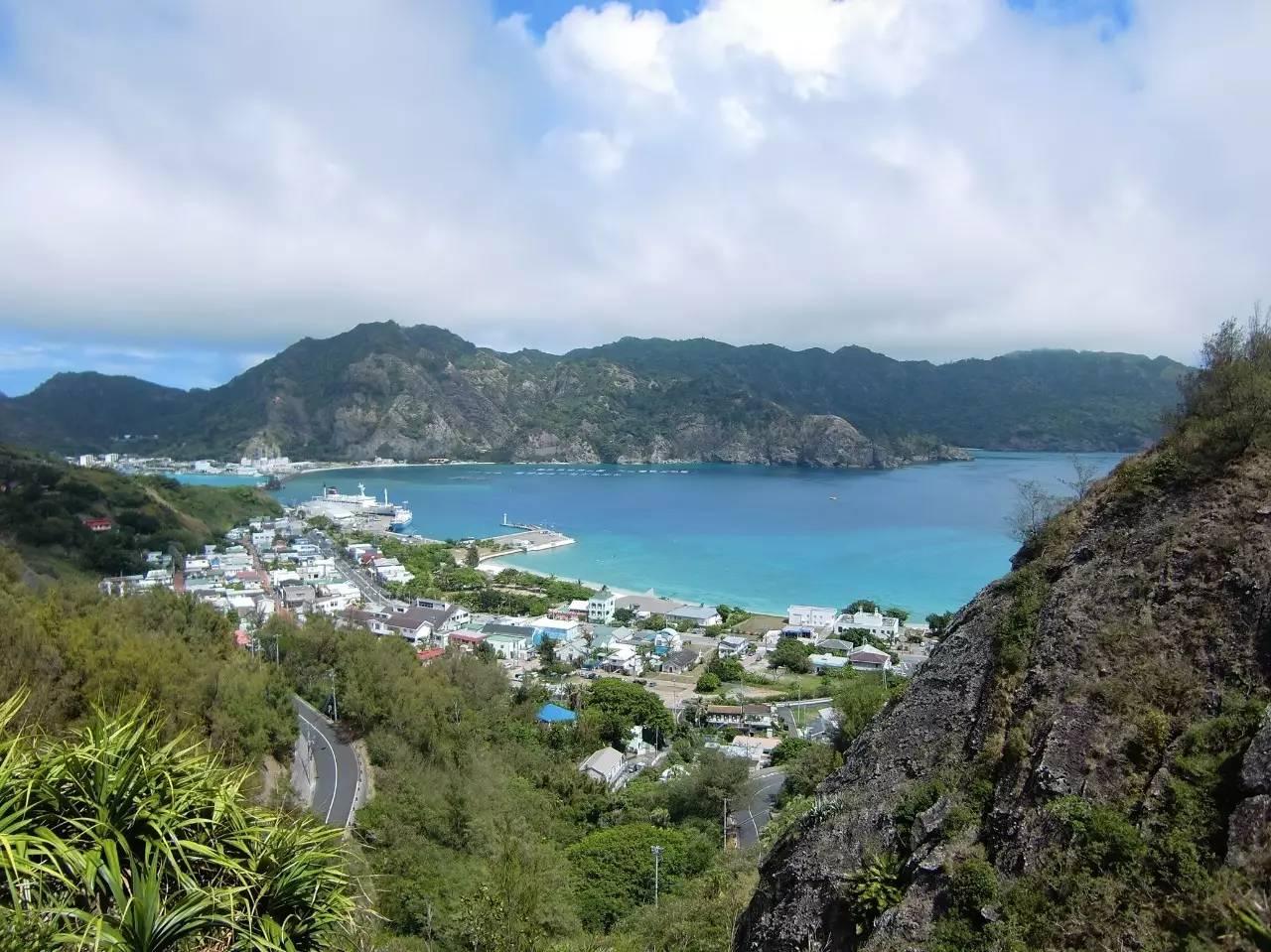 日本旅游地�_不是冲绳!日本这个美出翔的世界级海岛你知道吗?