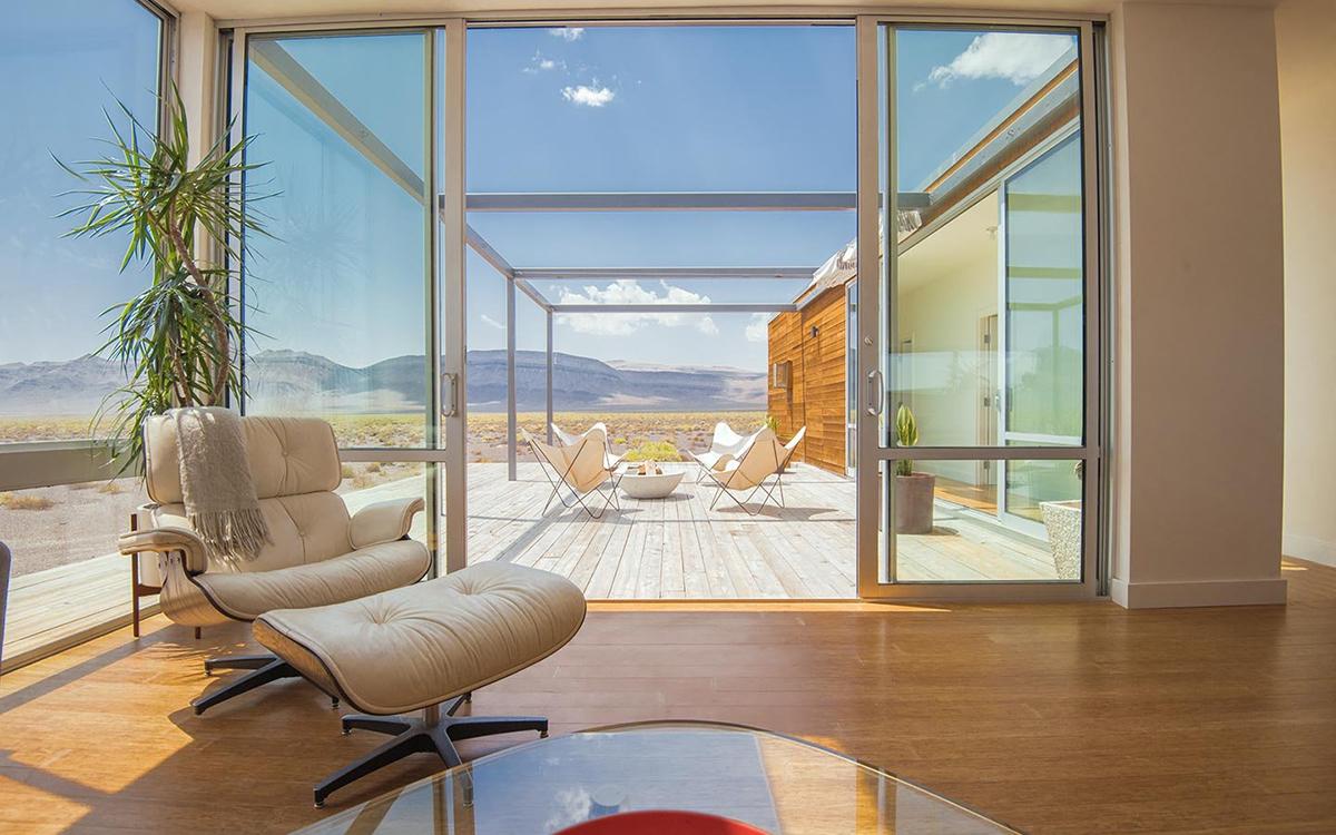 "Airbnb 想做富人们的生意,年底可能会推出豪宅短租"""