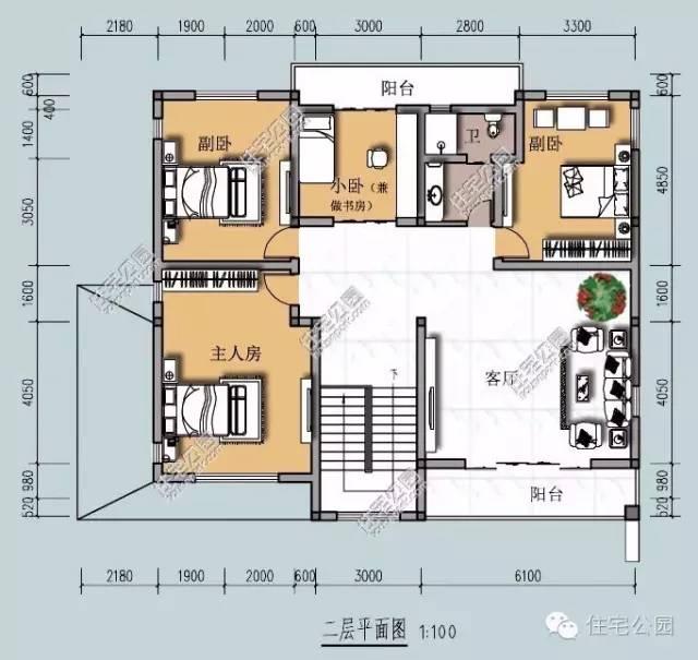 美国别墅户型图cad_6套别墅,户型图+设计图+CAD图+预算!完整资料!_搜狐旅游_搜狐网