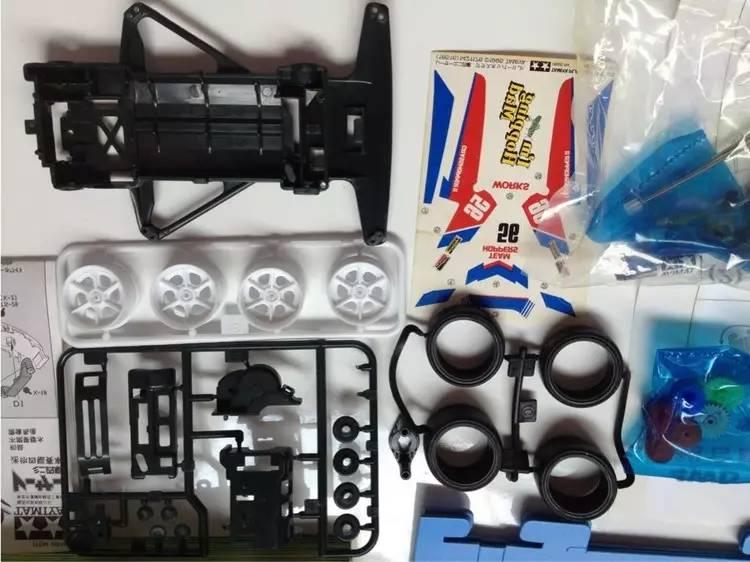 拼装玩具车_【申请中】可按自己创意组装的大型玩具车