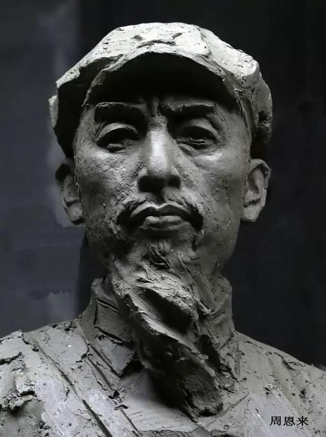 毛光烈_著名雕塑家王世刚作品介绍 – 博仟雕塑公司BBS