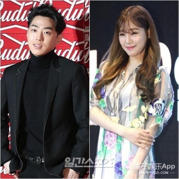 韩国艺人gray_少女时代Tiffany被曝和歌手Gray交往3年,双方公司均已否认
