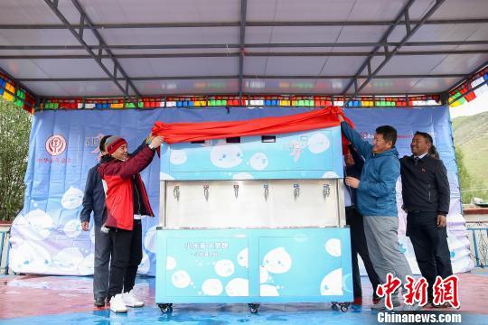 李厚霖ido_新闻 正文  作为ido基金创始人,李厚霖表示,饮用水直接关系着孩子们的