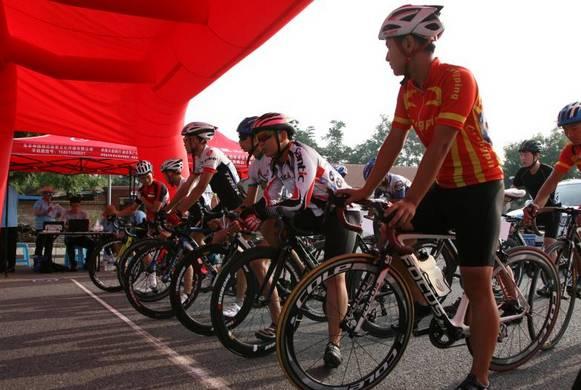 品质追求蒙帕克E助力2017北京青年自行车锦标赛