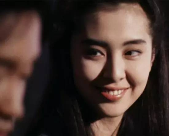倩女幽魂女主角叫什么_朱茵眨眼王祖贤回眸 八位时光美人谁惊艳了你的岁月?