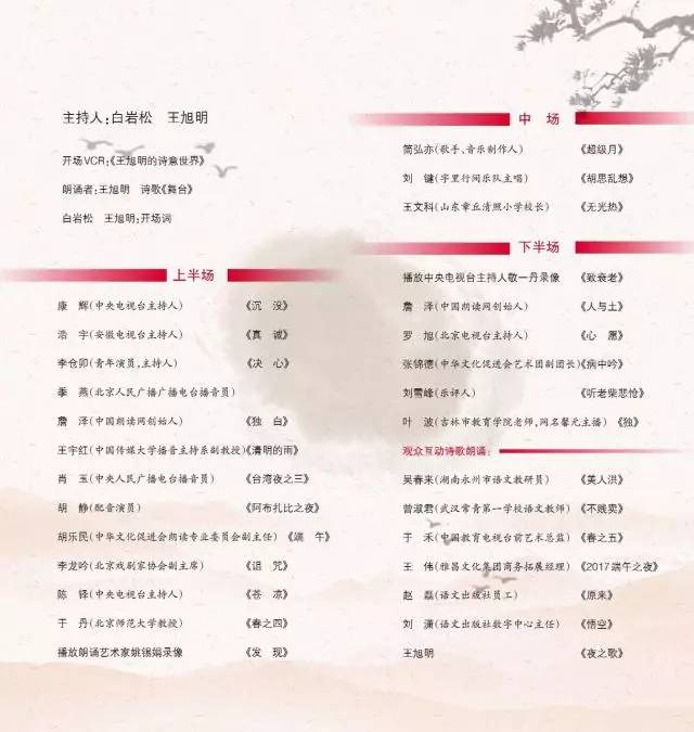 中央電視臺新聞主播康輝,著名主持人白巖松等藝術大師圖片