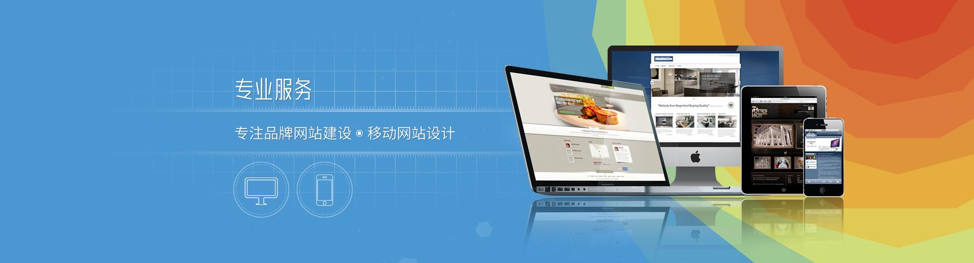 定制网站_东莞定制网站给企业带来什么好处?
