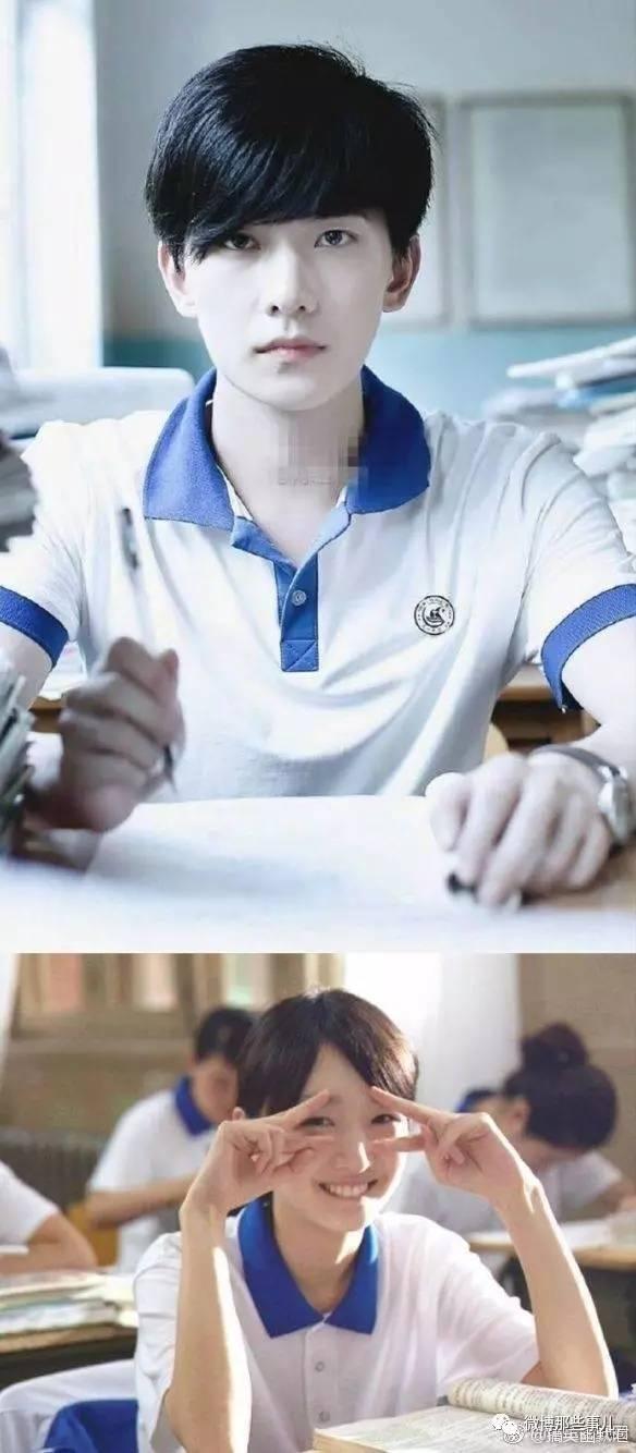 好看的校服_都说中国校服丑!但是韩国学生却表示:好羡慕中国校服,好想穿!