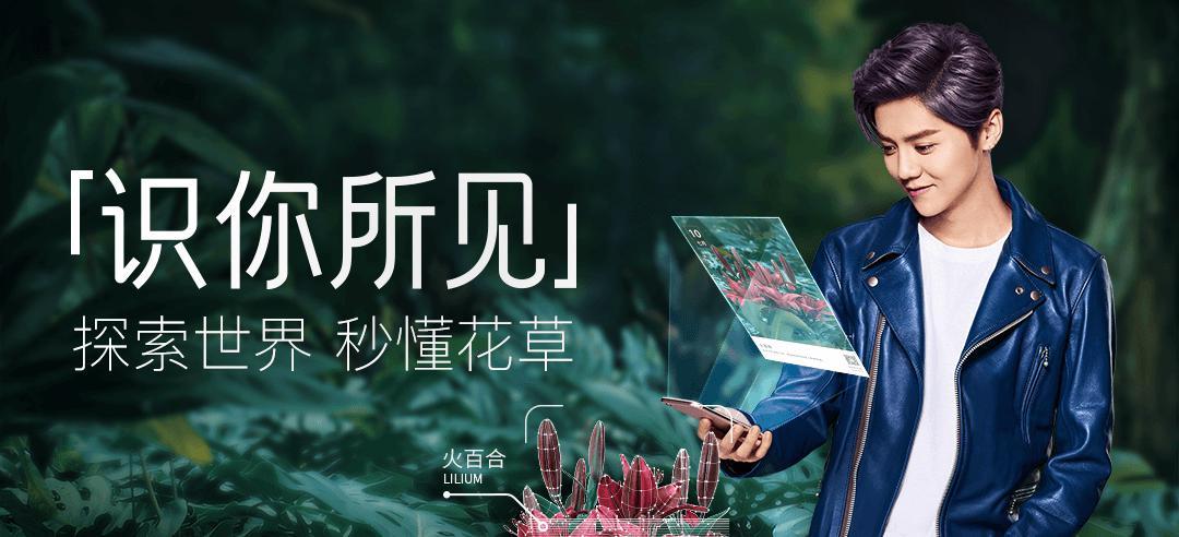 QQ浏览器新功能:扫一扫识别2500种汽车 3000种植物的照片 - 1