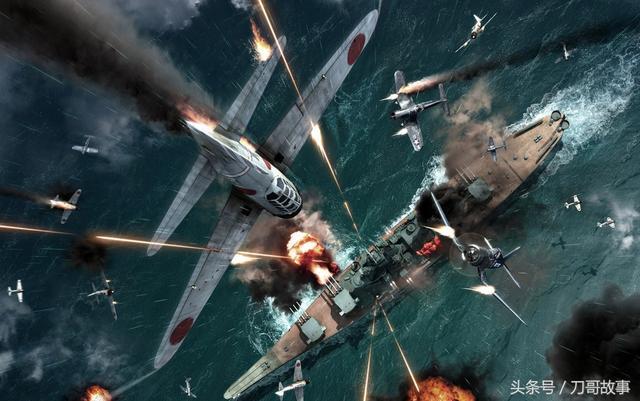 """二战日本神风特攻队_太平洋上空的恶魔:二战期日军""""神风""""特攻队"""