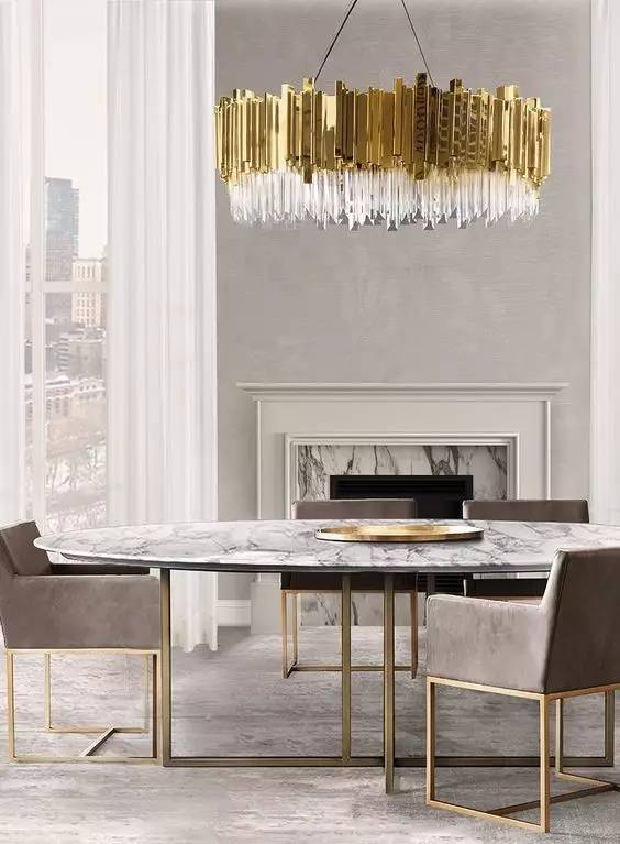 lamps and be inspired with these 2016 dining room lighting ideas