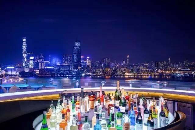 仔组�_INS上最火的二十大香港拍照圣地