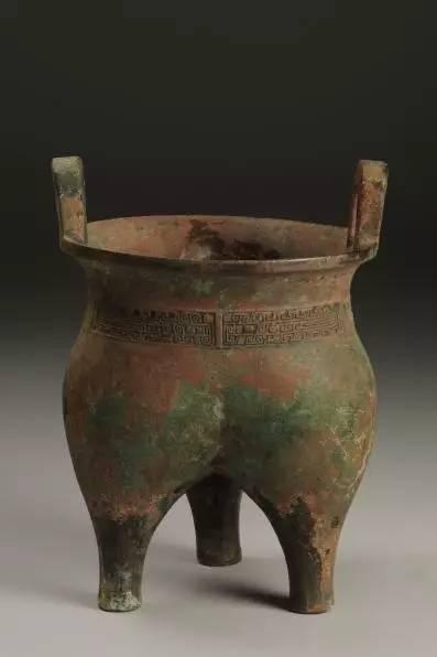 西周青铜器的特点_中国青铜器的魅力