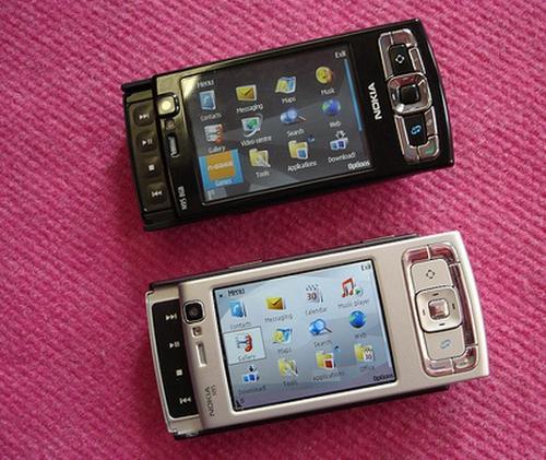諾基亞n95能用qq嗎_諾基亞n95手機qq_諾基亞n95能用qq嗎