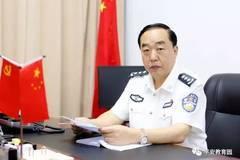 委�9._7月25日,天津市第十六届人大常委会第三十七次会议通过,任命董家禄为