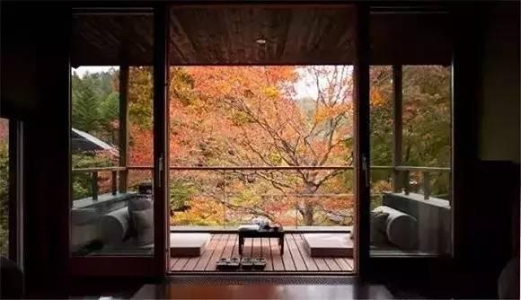 美哭了!这8家日本民宿最美民宿