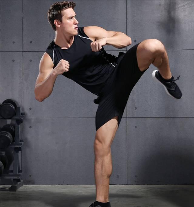 爷们型男_爱健身的型男,才是荷尔蒙爆棚的真爷们!