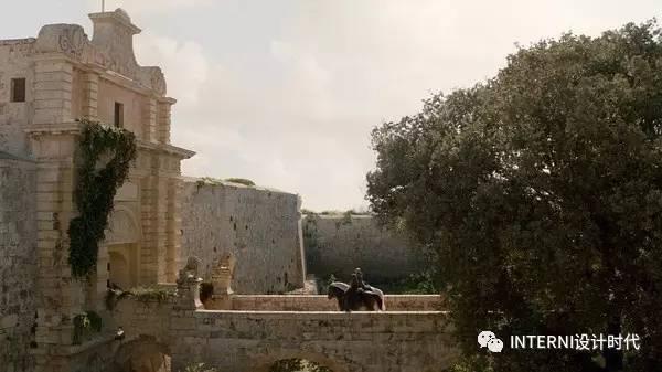 大圣堂_史上最全《权力的游戏》取景地大揭秘!(附6、7季幕后视频)