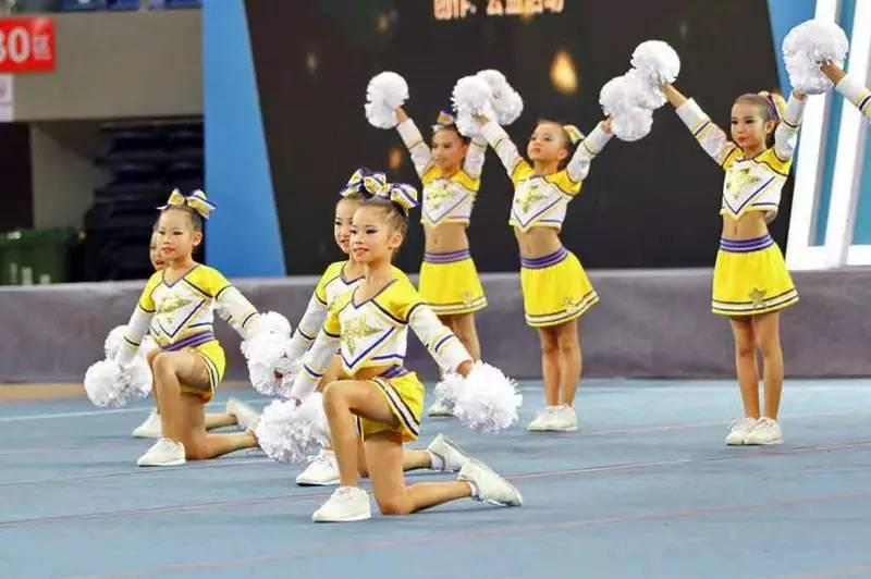 操熟_广西啦啦操运动开展形势好 校园啦啦操队全国赛,国际
