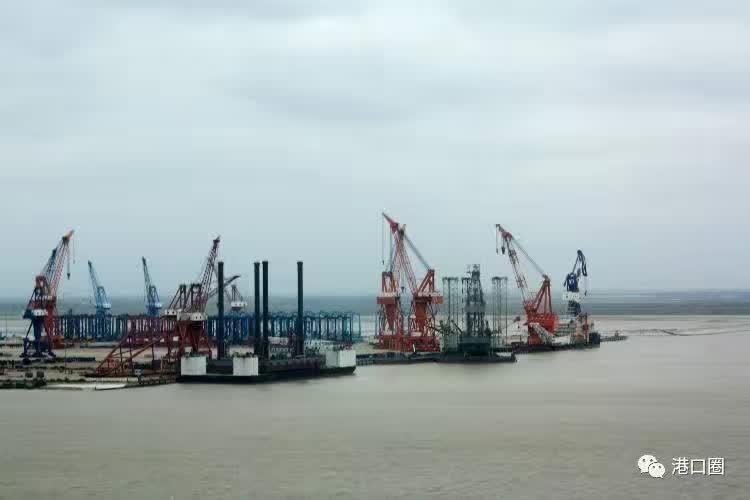 推进内河港口环境整治 南通关停12家水源地码头