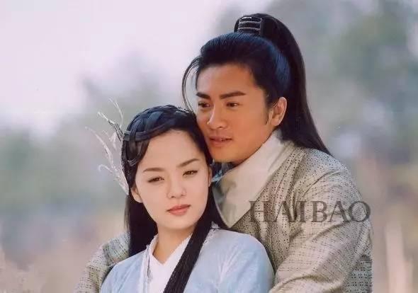 韩剧达子的春天_蔡琳怀孕6个月!美貌不再的她婚后幸福吗?