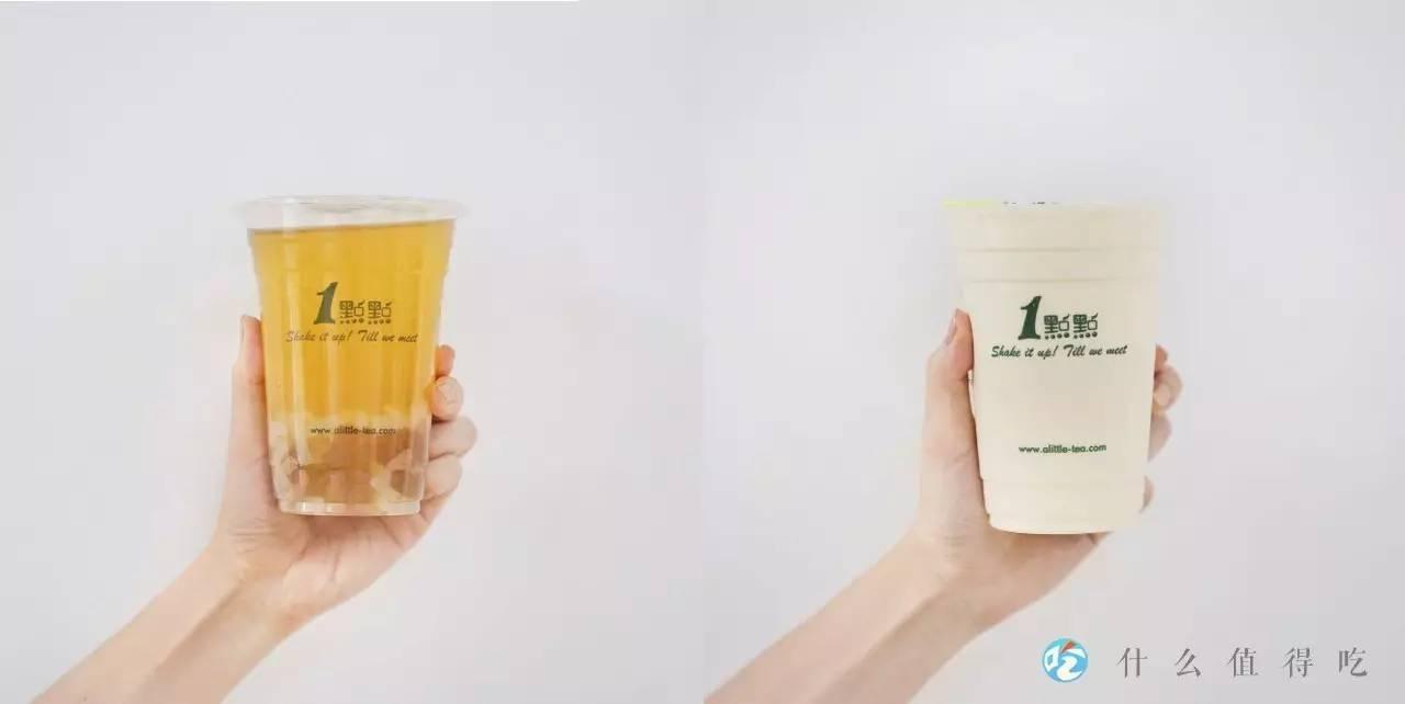 顶论+�_你以为一点点奶茶很简单?我们从36款中选出这8杯!