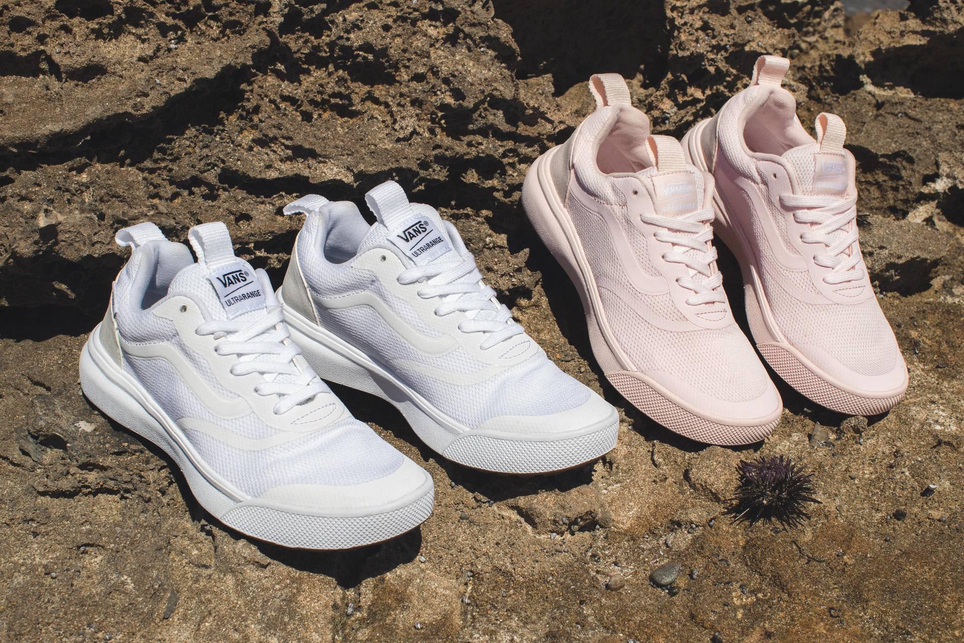 初秋应该留意新鞋啦,这15双运动鞋最适合现